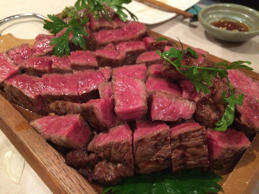 ウルグアイ牛が19年ぶりに解禁!!赤身肉の意外な食品でダイエット!