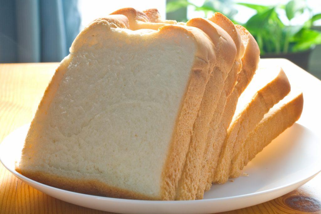 食パンて安全?イーストフード・乳化剤が入ってないおすすめのパン